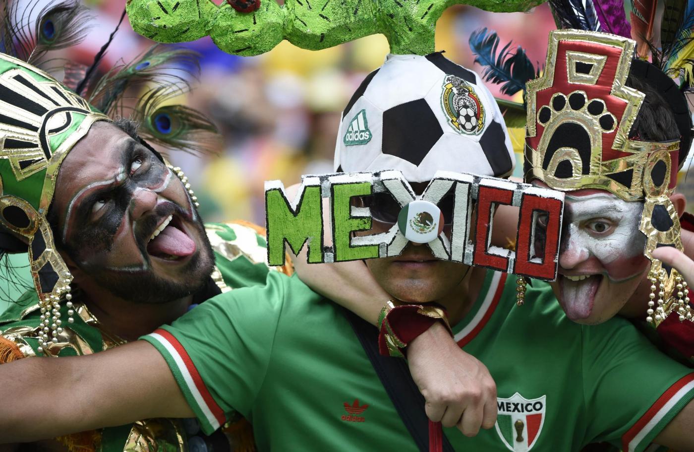 Messico Primera Division domenica 4 marzo