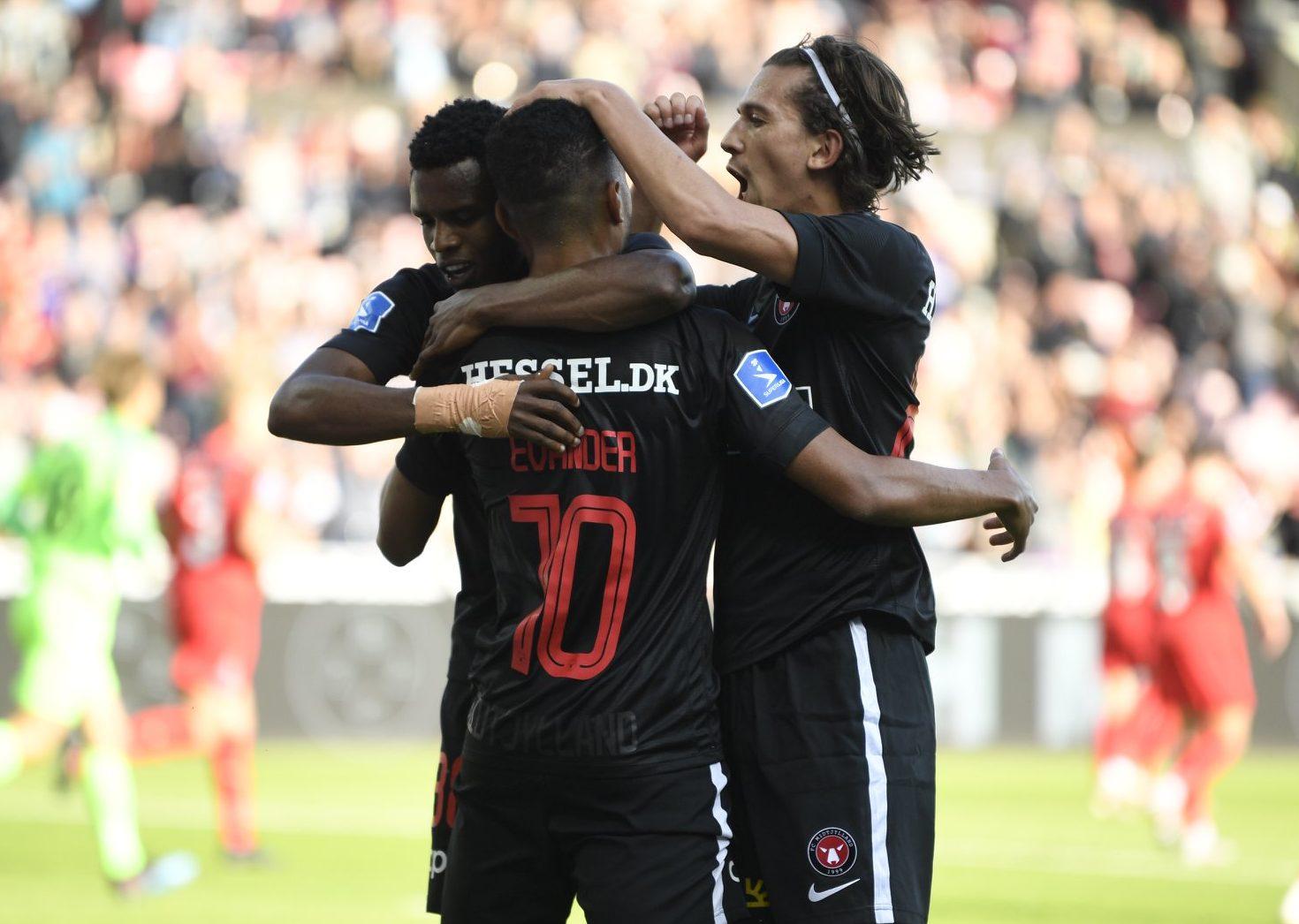 Pronostici Superliga Danimarca 16 febbraio: le quote della A danese