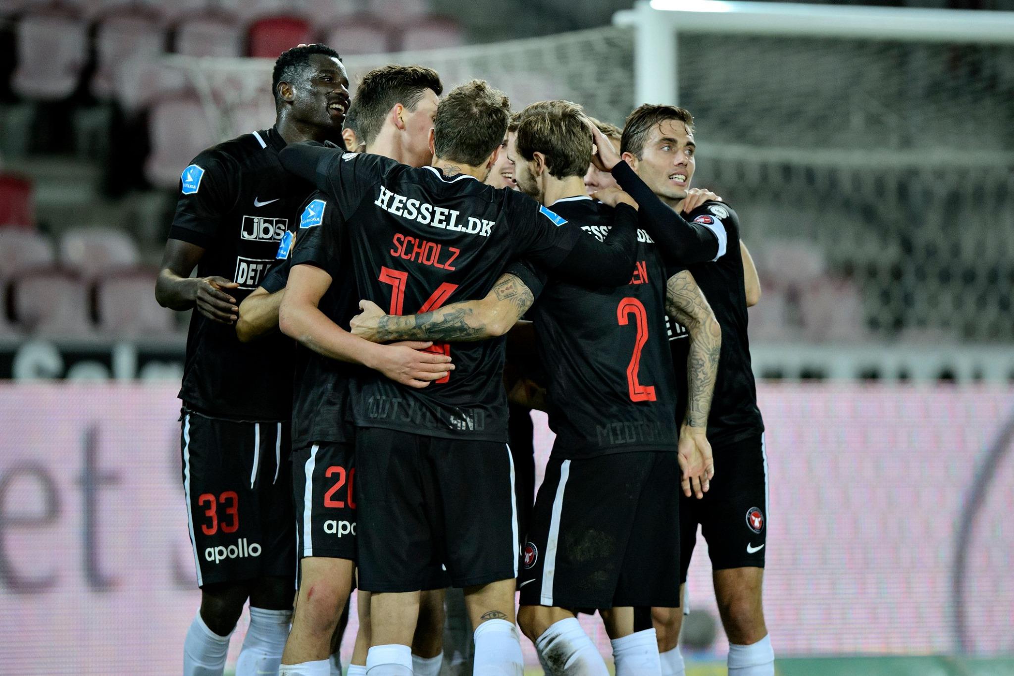 Superliga Danimarca 10 novembre: i pronostici e le quote