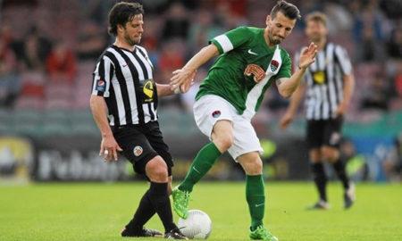 Irlanda Premier Division, Saint Patricks-Cork City 31 maggio: momento altalenante per entrambe