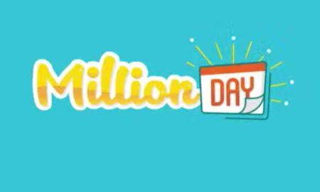 millionday oggi estrazione 2021 lottomatica milionday millionday estrazione di oggi archivio Milion day