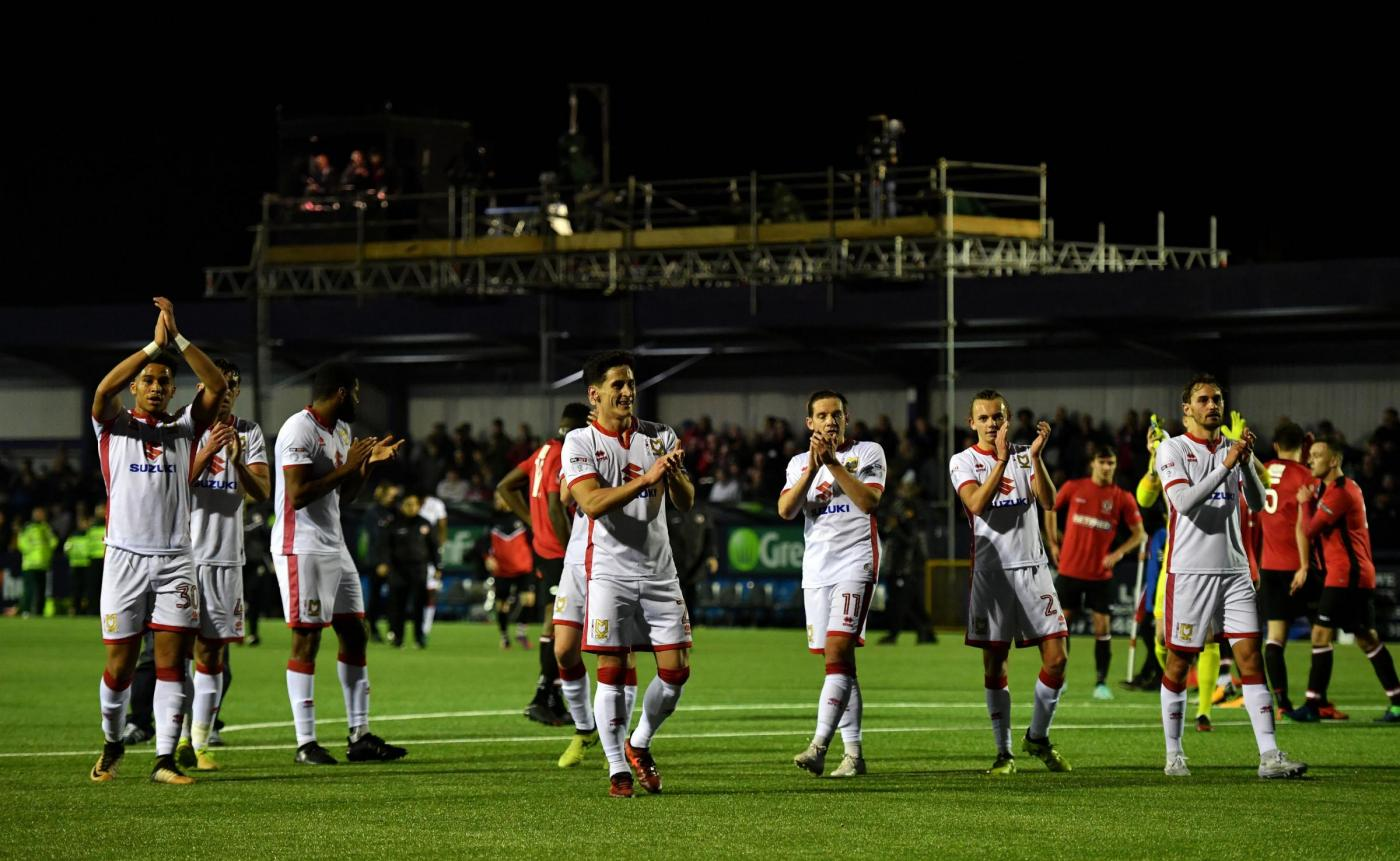 League Two, Yeovil-Milton Keynes martedì 25 settembre: analisi e pronostico del recupero della settima giornata della quarta serie