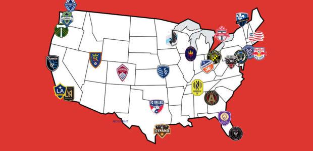 Pronostici MLS 2020