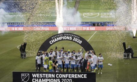 Pronostici MLS Western Conference