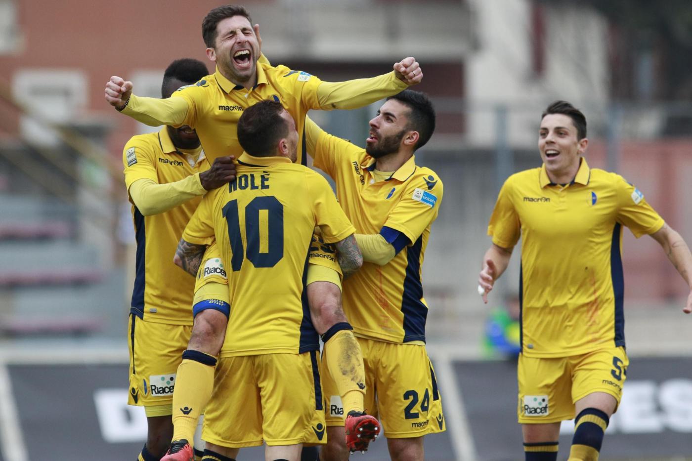 Modena-Virtus Verona 10 agosto 2019: il pronostico di Coppa Italia Serie C