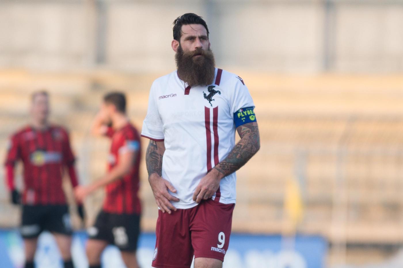 Serie C Arezzo-Pontedera pronostico