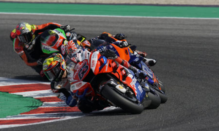 Pronostici MotoGP virtuale