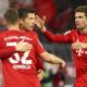 Pronostico Bayern-Monchengladbach