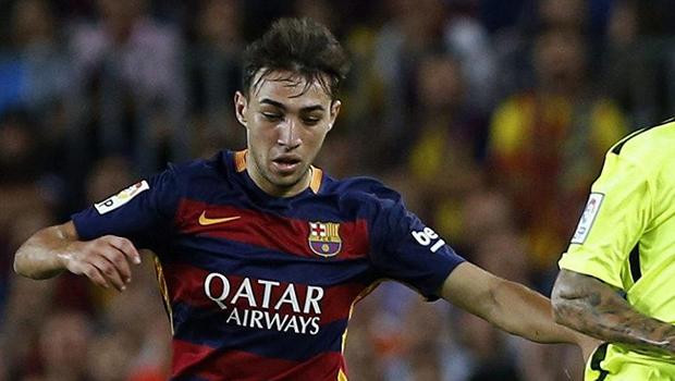Siviglia-Munir: il calciatore spagnolo di origini marocchine, classe 1995, è diventato un nuovo elemento del Siviglia.