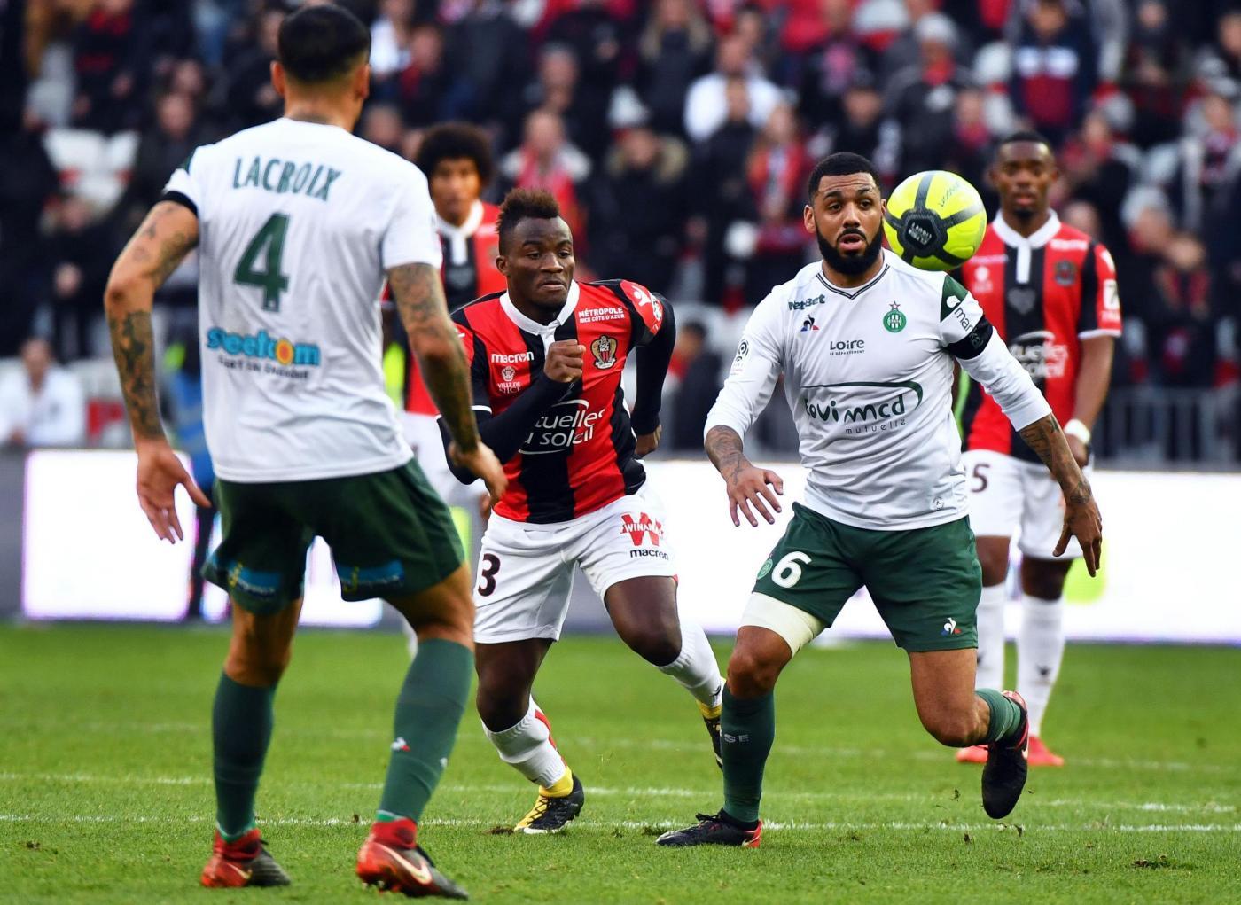Ligue 1, St. Etienne-Nizza 18 maggio: analisi e pronostico della giornata della massima divisione calcistica francese