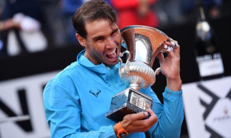 Tennis, Internazionali BNL d'Italia 2019: le foto più belle dal Foro Italico di Roma