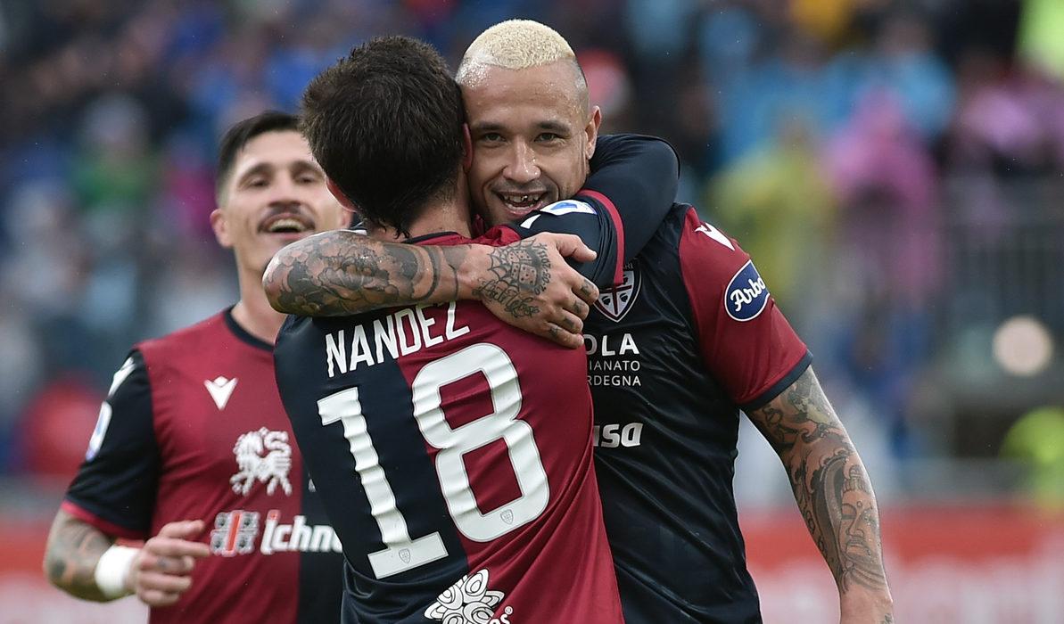 Inter-Cagliari pronostico 14 gennaio