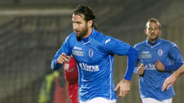 nando_sforzini_pavia_calcio_lega_pro