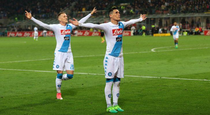 Lainer-Napoli: tutto rimandato a gennaio con il Salisburgo?