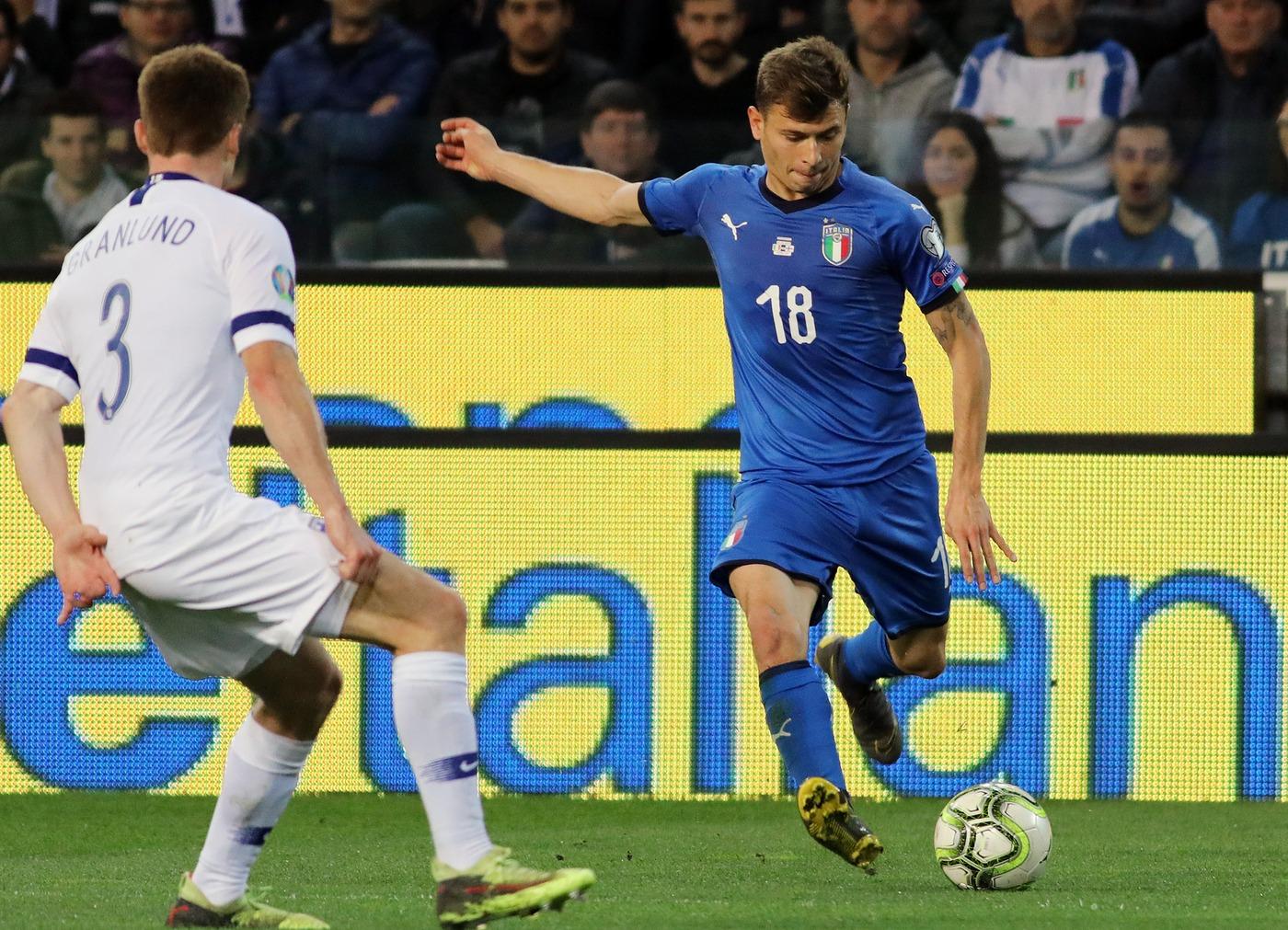 Barella-Inter