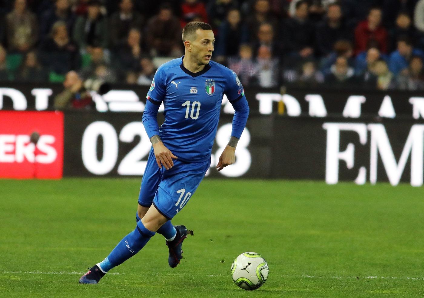 Qualificazioni Europei 2020: le statistiche Opta Italia-Liechtenstein. Martedì 26 marzo si gioca il match di qualificazione a Euro 2020