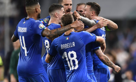 Pronostico Italia-Armenia 18 novembre