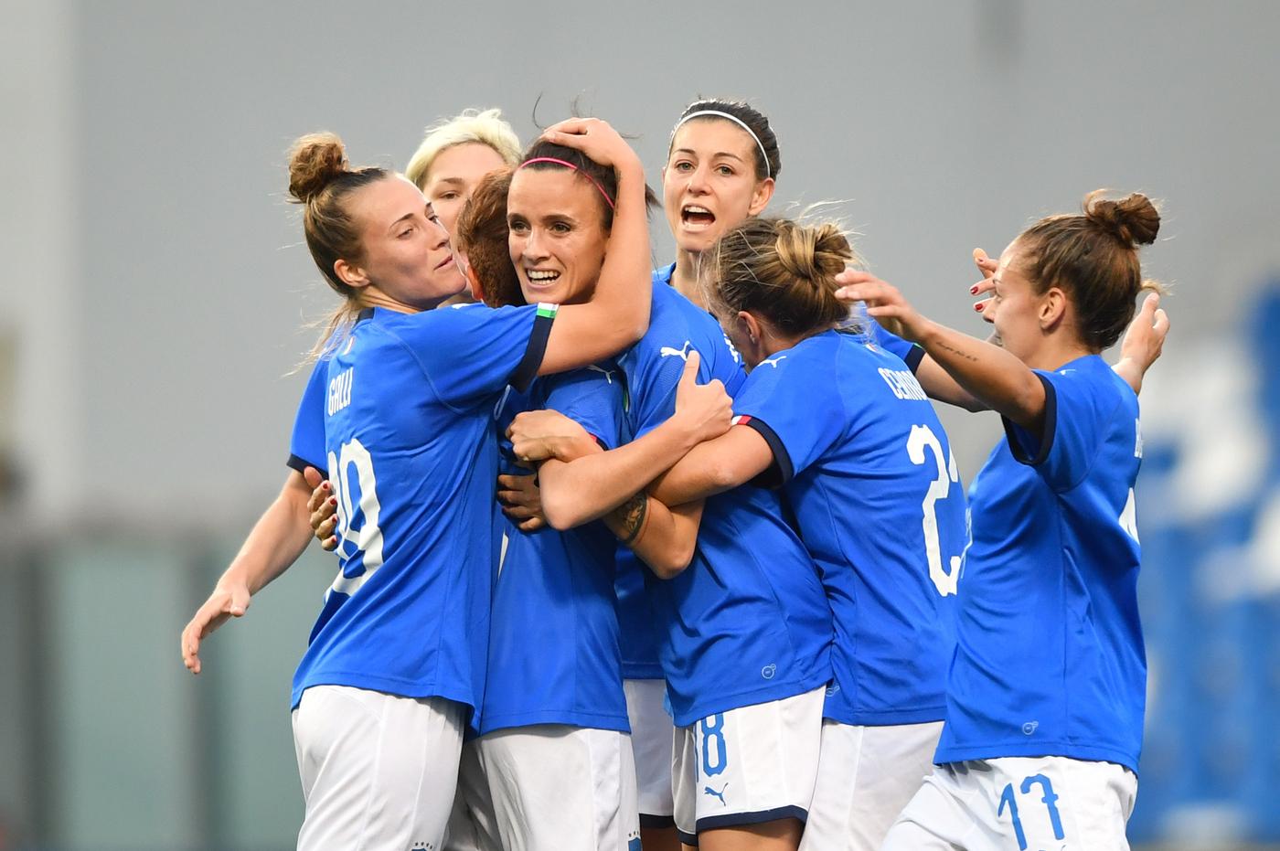 Calendario Femminile.Pronostici Mondiali Femminili Francia 2019 Guida Favoriti