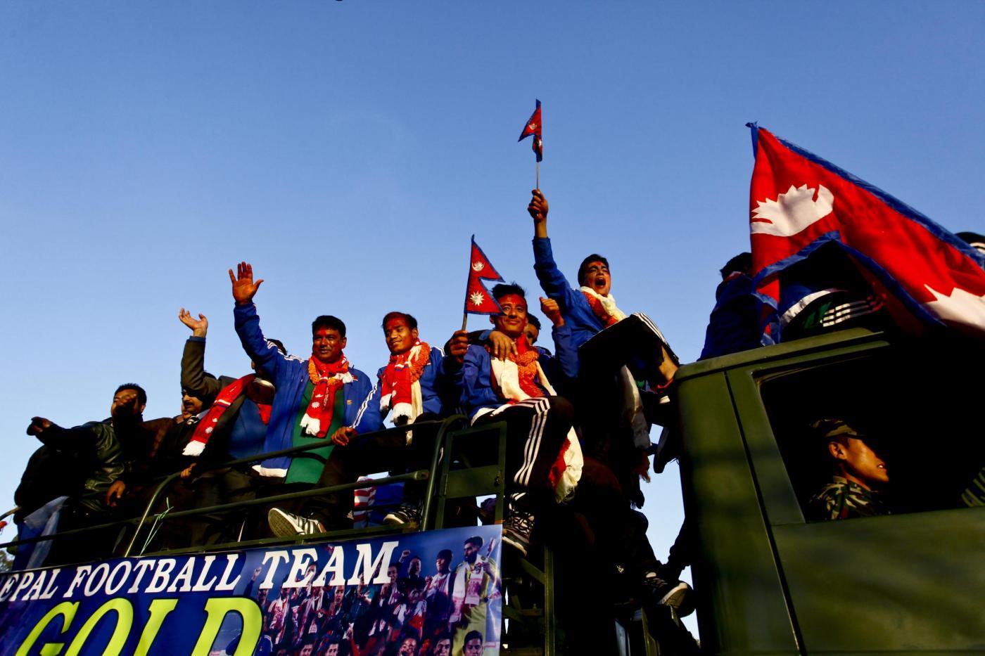 AFC Cup mercoledì 19 giugno. In Asia andata dei 16esimi della AFC Cup, seconda competizione per club ed ultima gara della fase a gironi