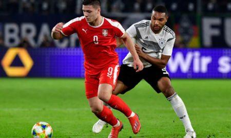 Serbia-Austria 17 giugno: si gioca per la prima giornata del gruppo B degli Europei Under 21. Quale squadra inizierà al meglio?
