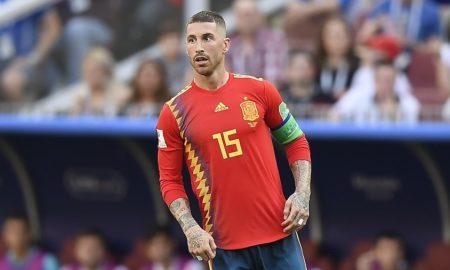 Far Oer-Spagna 7 giugno: si gioca per la terza giornata del gruppo F di qualificazione agli Europei. Spagnoli strafavoriti per i 3 punti.