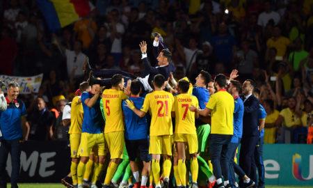 Germania-Romania 27 giugno: si gioca per le semifinali degli Europei Under 21. I rumeni vogliono provare a stupire ancora.