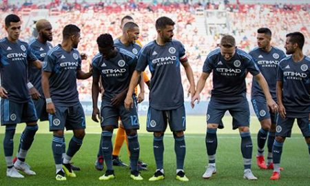 New York City-Toronto FC 12 settembre: il pronostico di MLS