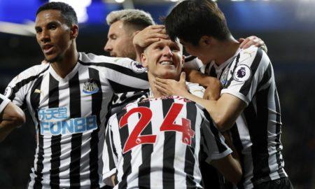 Aston Villa-Newcastle pronostico 25 novembre