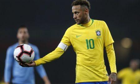 Brasile-Qatar 5 giugno: si gioca un'amichevole internazionale che vede il Brasile nettamente favorito. Occhi sul caso Neymar.