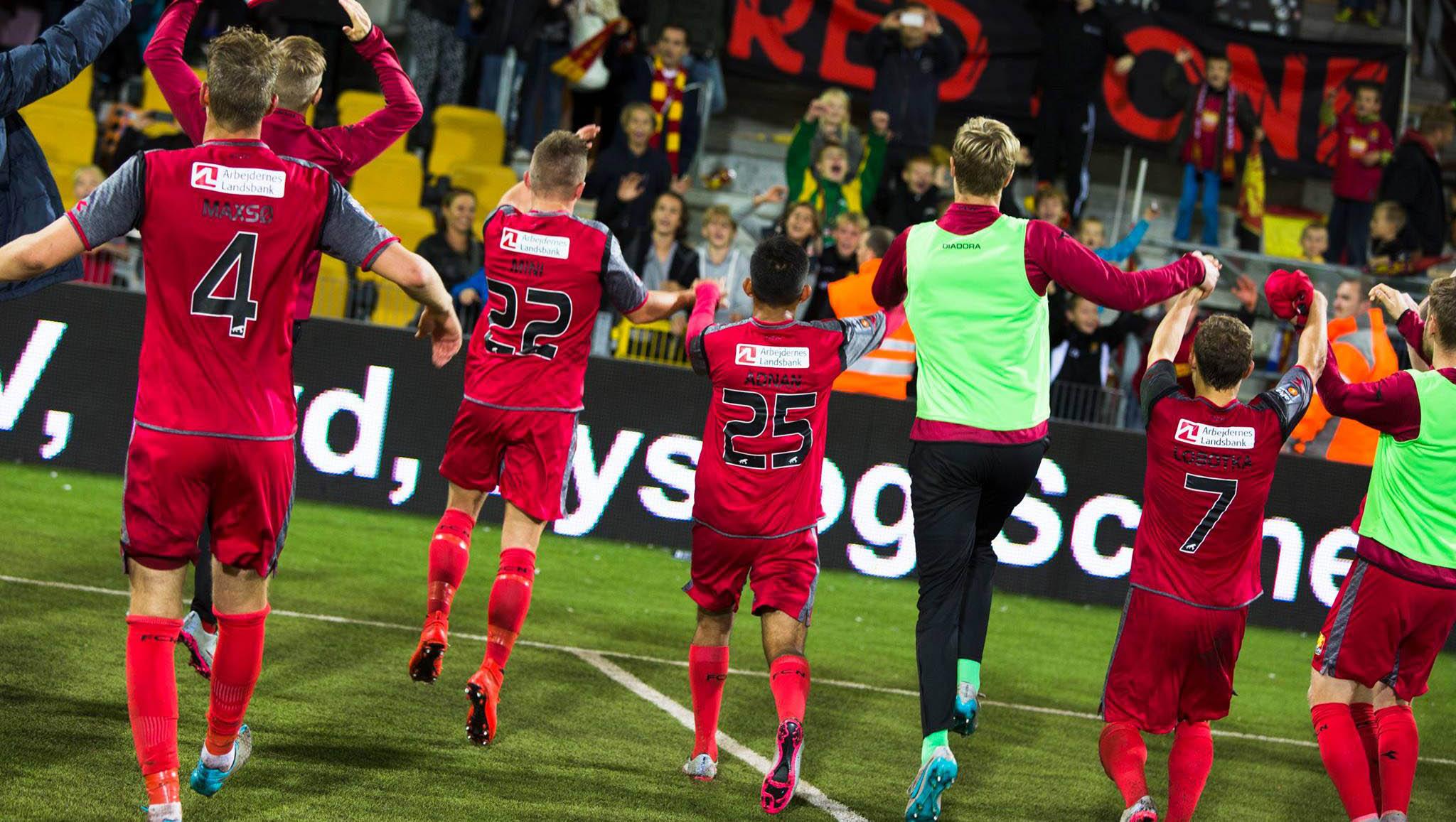 Nordsjaelland-Hobro 31 agosto: il pronostico di Superliga Danimarca