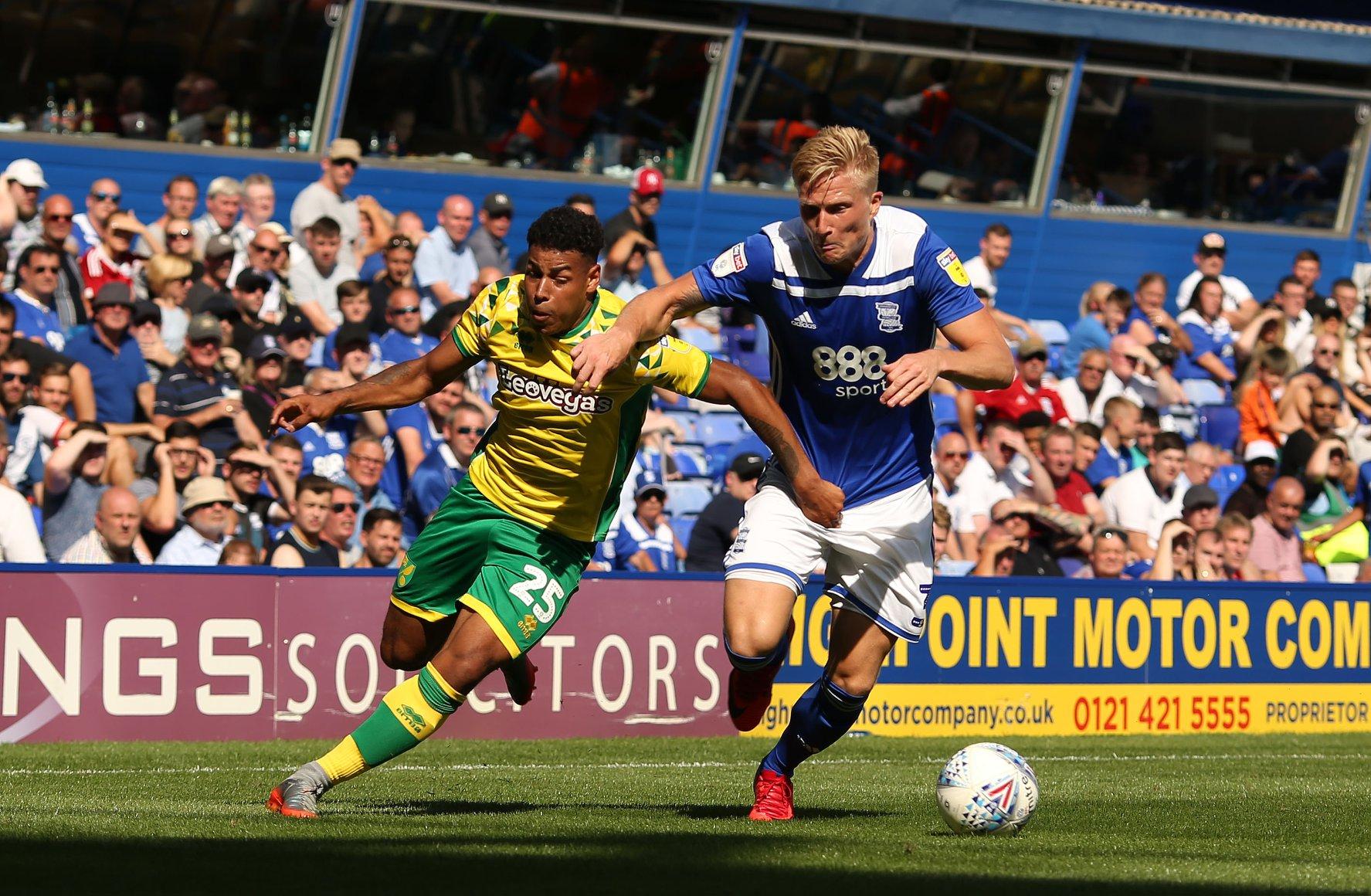 Birmingham-Derby 19 aprile: si gioca per la 43 esima giornata della Serie B inglese. Gli ospiti cercano punti play-off.