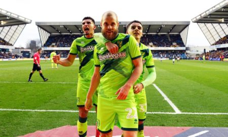 Norwich-Sheffield Wednesday venerdì 19 aprile
