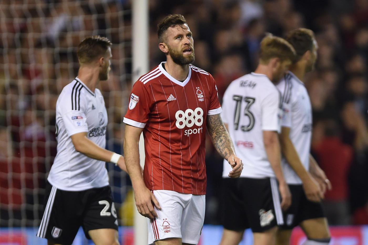 Nottingham-Blackburn 13 aprile: si gioca per la 42 esima giornata della Serie B inglese. I locali vogliono tornare a vincere.