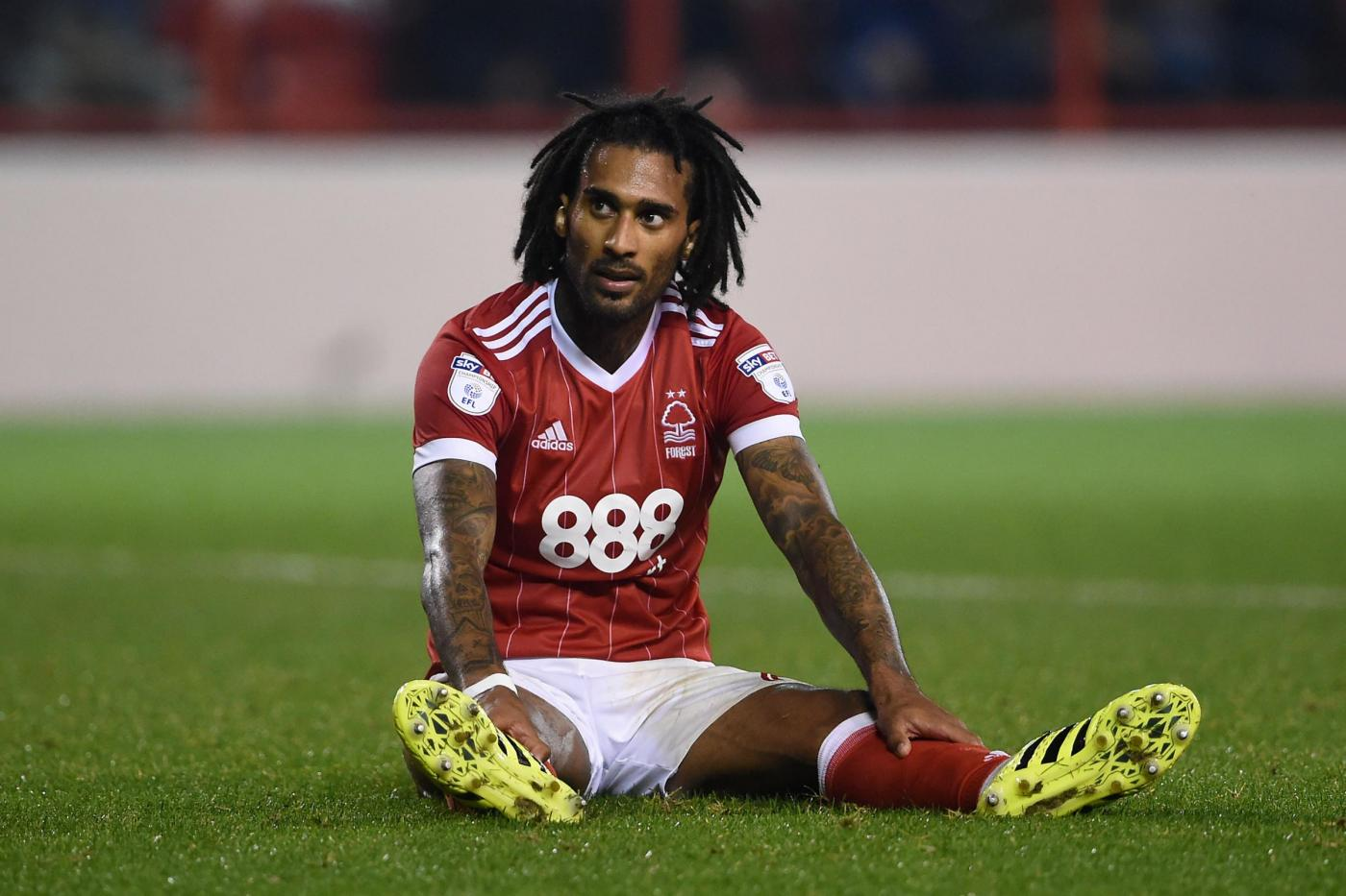 Nottingham Forest-West Bromwich Albion sabato 3 agosto