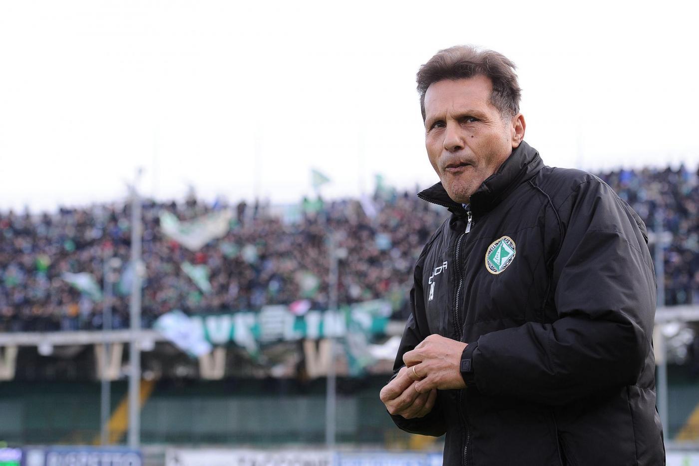Avellino-Cesena 10 febbraio, analisi e pronostico Serie B giornata 25