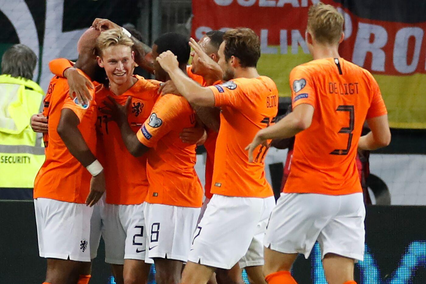 Olanda-Irlanda del Nord 10 ottobre: il pronostico delle qualificazioni agli Europei