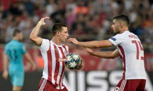 Grecia super league pronostici 9 febbraio