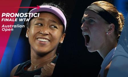 Tennis Australian Open 2019 Finale WTA