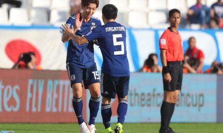 Torneo Toulon, Giappone U22-Cile U23 4 giugno: entrambe hanno vinto all'esordio