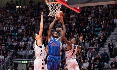 Serie A Basket domenica 31 marzo