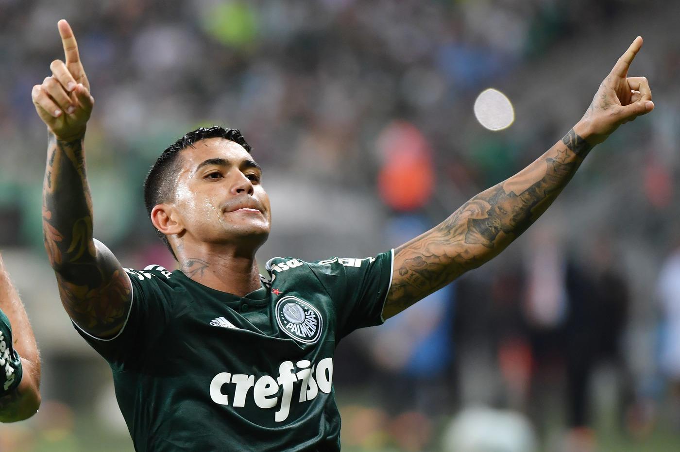 Ceara-Palmeiras sabato 20 luglio