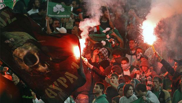 Grecia Super League sabato 6 aprile. In Grecia 27ma giornata della Super League; PAOK primo a quota 70, +10 sull'Olympiakos