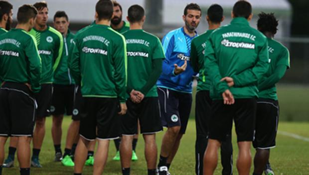 Coppa di Grecia giovedì 24 gennaio. In Grecia si scende in campo per il ritorno degli ottavi di finale della coppa nazionale
