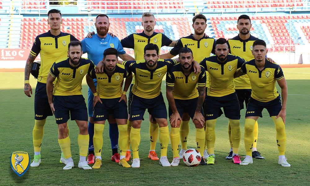 Lamia-Panetolikos 7 ottobre: il pronostico di Super League Grecia