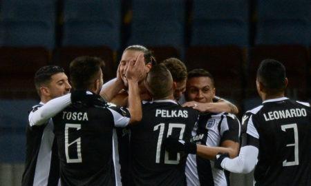Pronostici Super League Grecia 2 febbraio: le quote della A greca