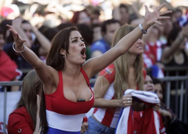 Copa Paraguay pronostico: due match nel menù