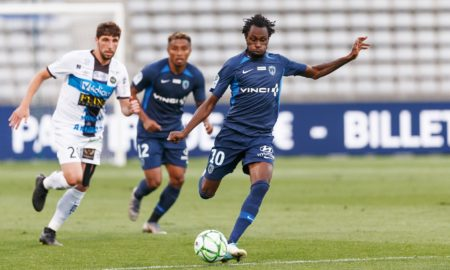 Chateauroux-Paris FC 18 ottobre: il pronostico di Ligue 2