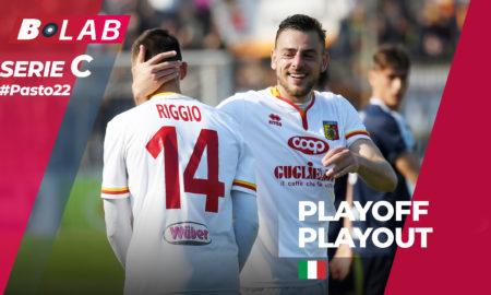 Pronostici Serie C playoff giornata 3 e playout: #Csiamo, blog di #Pasto22