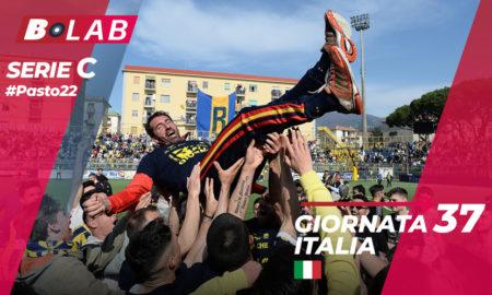 Pronostici Serie C 28 aprile