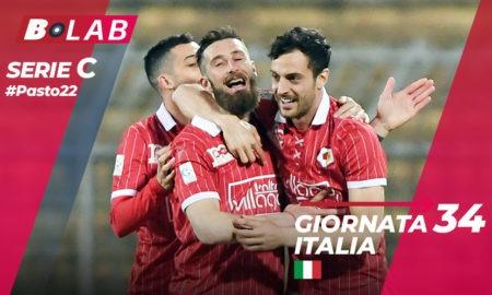 Pronostici Serie C 6 aprile
